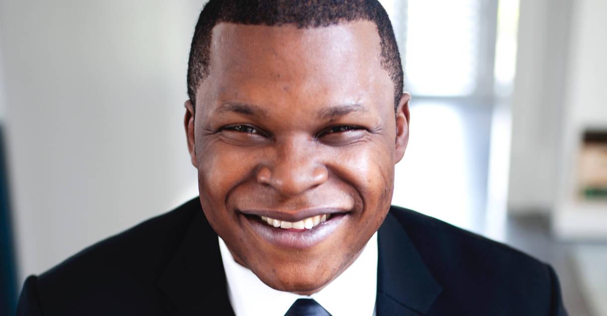 NJ AYUK - African Business Leader
