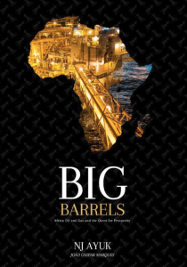 In my book Big Barrels, I wanted to tell our story …