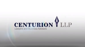 Introducing Centurion Law Group