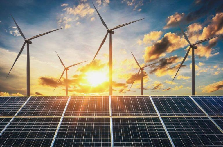 Why renewable energy sources are the only hope towards a better future?