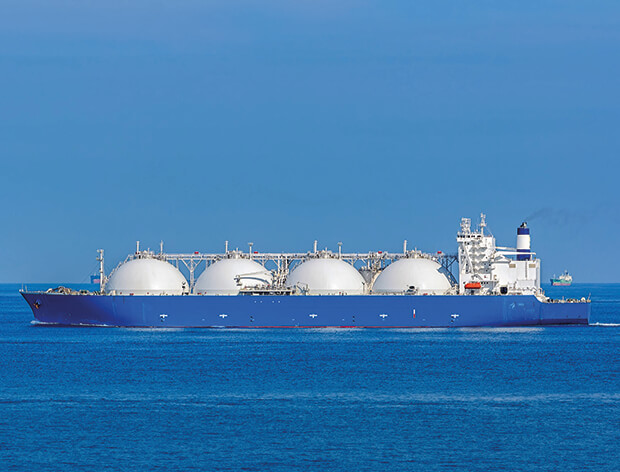 Mozambique LNG Project Could Be Transformational