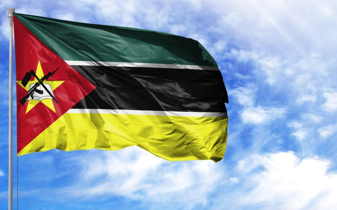We Must Support Mozambique Overcome Terrorist Forces, Protect Lives, and Restore Hope