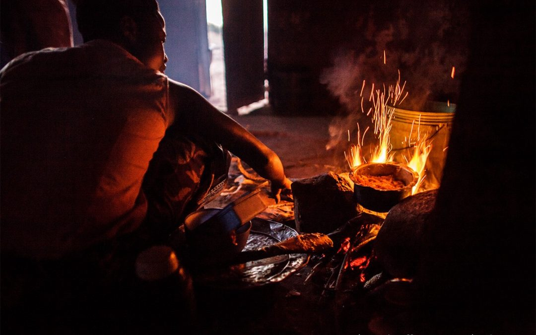 Net Zero? Not For Africa. Not Yet. Africa Must Fight Energy Poverty with Oil and Gas Development