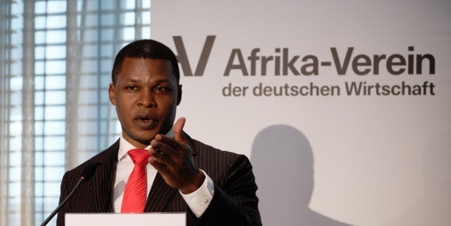 Africa's Case for Energy Transition, A Choice and A Chance