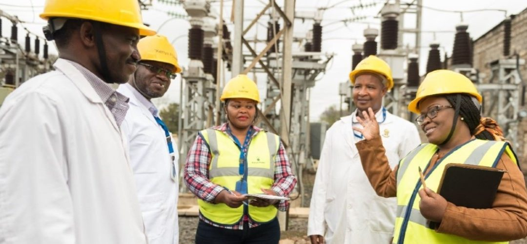 Oil and Gas Industry and Green Advocates have a duty to Make Energy Poverty History in Africa with Investments and Dialogue